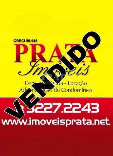 Casa, código 398350 em Santos, bairro Santa Maria