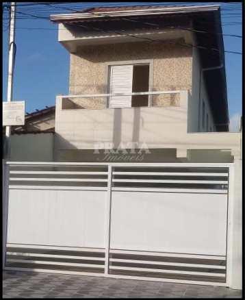 Apartamento, código 398351 em Praia Grande, bairro Parque das Américas