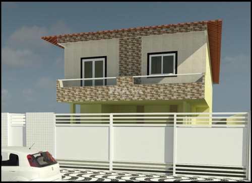 Apartamento, código 398376 em Praia Grande, bairro Parque das Américas