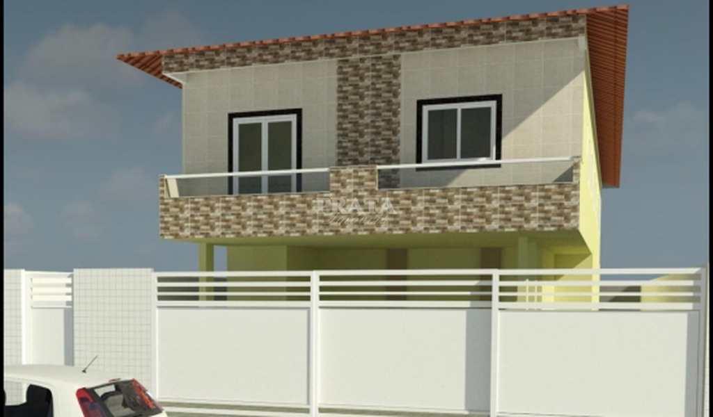 Apartamento em Praia Grande, bairro Parque das Américas