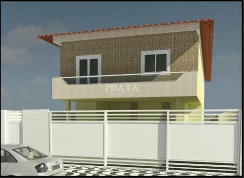 Apartamento, código 398380 em Praia Grande, bairro Parque das Américas
