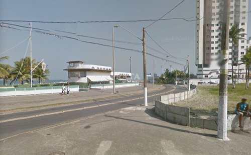 Terreno Comercial, código 398453 em Praia Grande, bairro Ocian