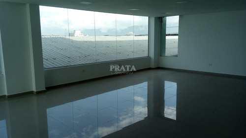 Sala Comercial, código 398473 em Praia Grande, bairro Mirim