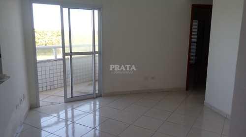 Apartamento, código 398474 em Praia Grande, bairro Mirim
