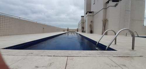 Apartamento, código 398649 em Santos, bairro Ponta da Praia