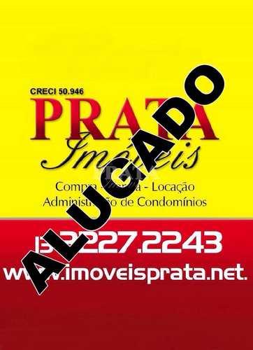 Apartamento, código 398676 em Santos, bairro Gonzaga