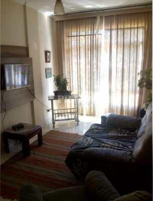Apartamento, código 398813 em São Vicente, bairro Itararé