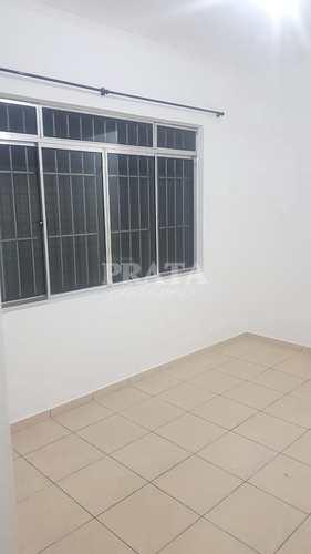 Apartamento, código 398826 em São Vicente, bairro Gonzaguinha