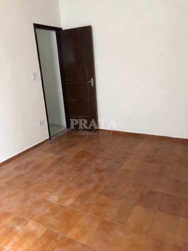 Apartamento, código 398882 em Praia Grande, bairro Tupi