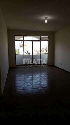 Apartamento, código 398966 em Santos, bairro Embaré