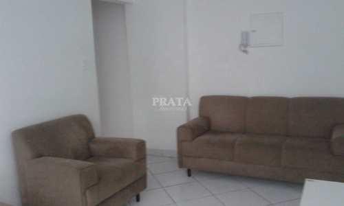 Apartamento, código 399004 em Santos, bairro Gonzaga