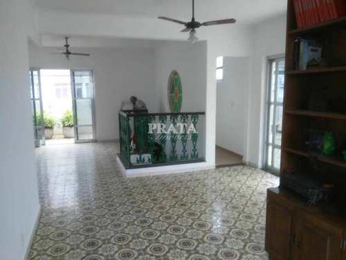Apartamento, código 399034 em Santos, bairro Ponta da Praia