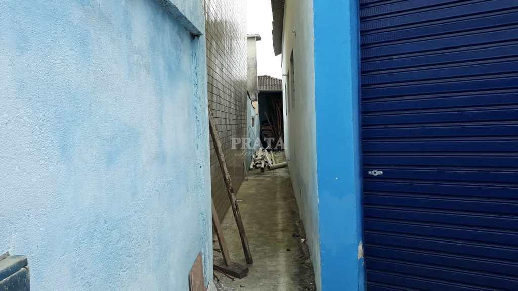 Galpão em São Vicente, no bairro Catiapoa