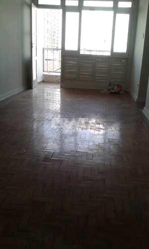 Apartamento, código 399105 em São Vicente, bairro Centro
