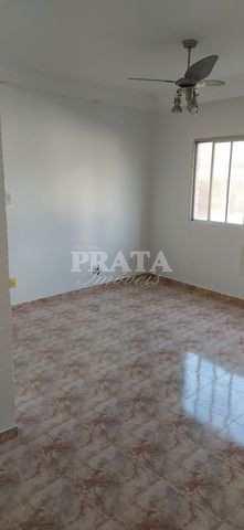 Apartamento, código 399114 em Santos, bairro Vila Mathias