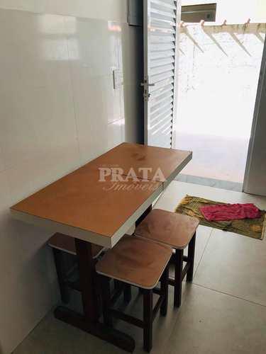 Studio, código 399173 em Santos, bairro Campo Grande