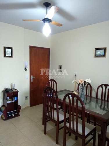 Apartamento, código 399188 em Praia Grande, bairro Ocian