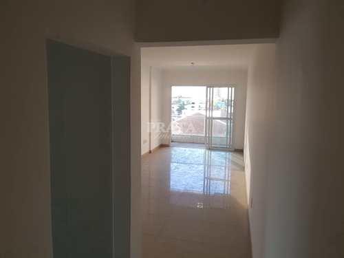 Apartamento, código 399206 em Santos, bairro Vila Mathias