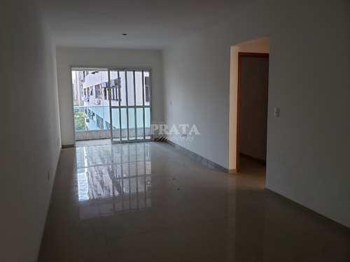Apartamento, código 399207 em Santos, bairro Vila Mathias