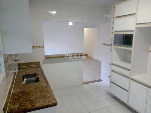 Apartamento, código 399533 em Santos, bairro Campo Grande