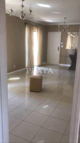 Apartamento, código 399555 em Santos, bairro Ponta da Praia