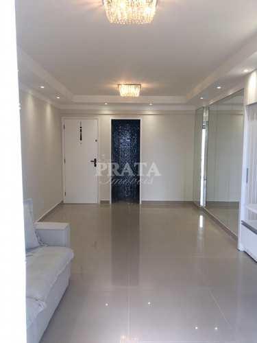 Apartamento, código 399597 em Santos, bairro Aparecida
