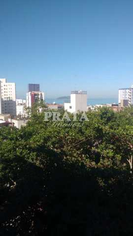 Cobertura em Guarujá, no bairro Jardim Las Palmas