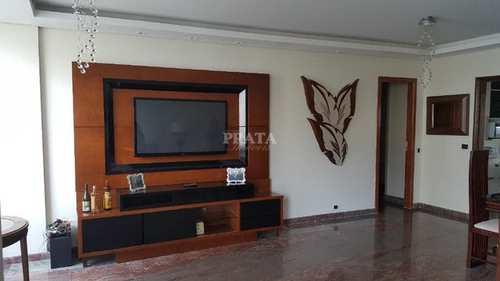 Apartamento, código 399680 em Santos, bairro José Menino