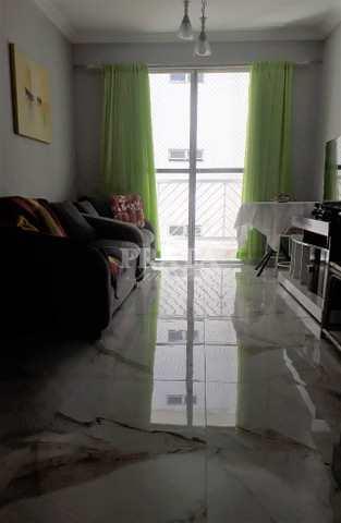 Apartamento, código 399752 em Guarujá, bairro Vila Júlia