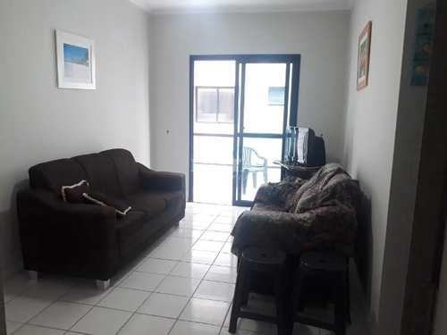 Apartamento, código 400115 em Praia Grande, bairro Ocian