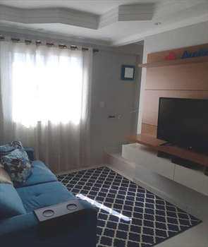 Apartamento, código 54739900 em São Vicente, bairro Vila Nossa Senhora de Fátima