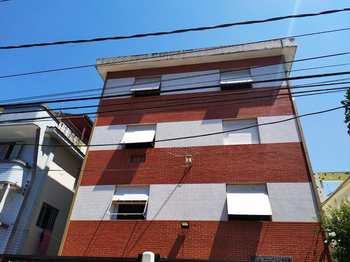 Apartamento, código 54738500 em São Vicente, bairro Vila Valença