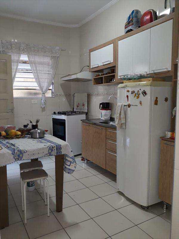 Apartamento em São Vicente, no bairro Parque São Vicente