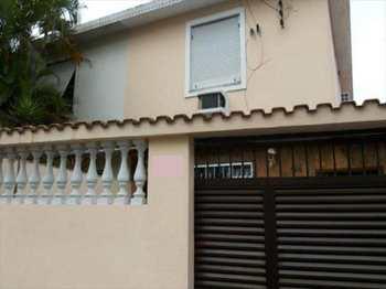 Sobrado, código 54743900 em São Vicente, bairro Jardim Independência