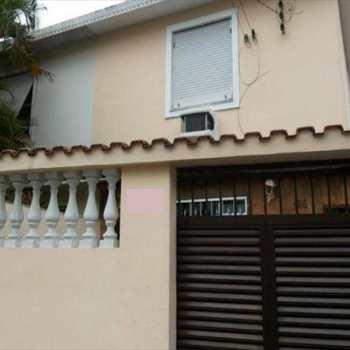 Sobrado em São Vicente, bairro Jardim Independência