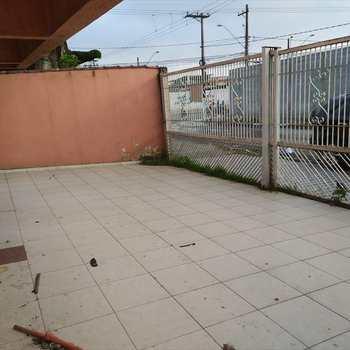 Terreno em São Vicente, bairro Vila Nossa Senhora de Fátima