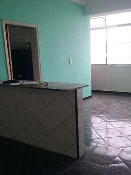 Kitnet, código 54724600 em São Vicente, bairro Centro