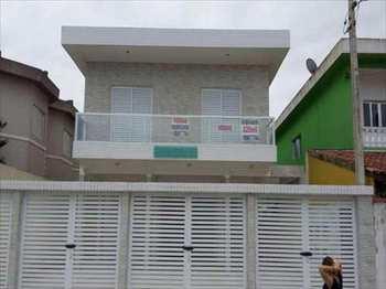 Casa de Condomínio, código 54723600 em Praia Grande, bairro Sítio do Campo