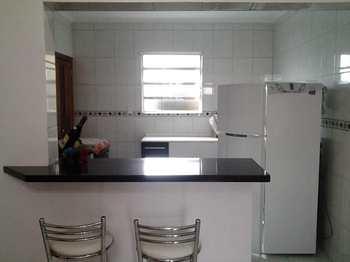 Apartamento, código 54722500 em São Vicente, bairro Centro