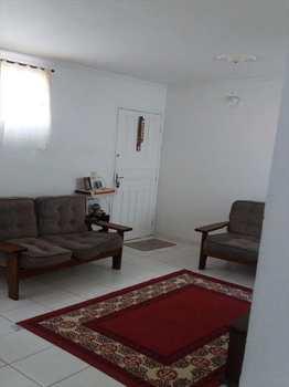 Apartamento, código 54732100 em São Vicente, bairro Samarita