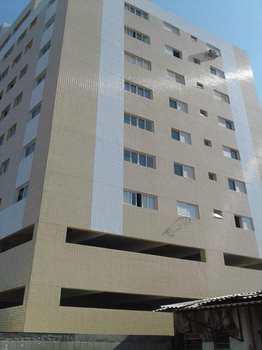 Apartamento, código 54720000 em São Vicente, bairro Parque Bitaru