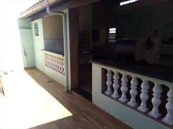 Casa, código 54732000 em Santos, bairro Santa Maria