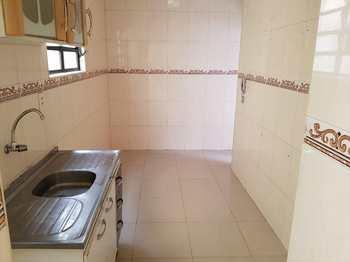 Apartamento, código 54727200 em Santos, bairro Campo Grande