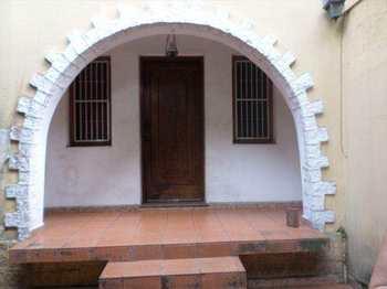 Casa, código 54719500 em São Vicente, bairro Boa Vista
