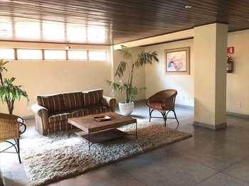 Apartamento, código 54712900 em Santos, bairro Ponta da Praia