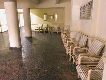 Apartamento, código 54712800 em São Vicente, bairro Centro