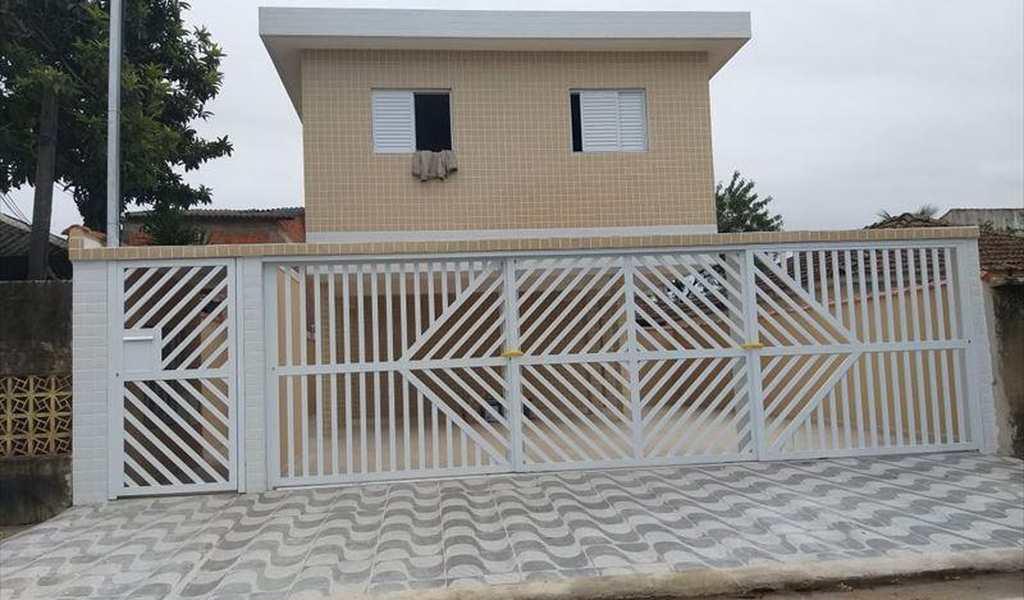 Casa em São Vicente, bairro Planalto Bela Vista