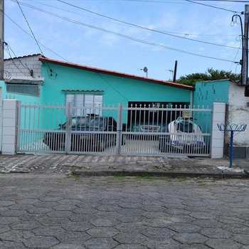 Terreno em São Vicente, bairro Parque Bitaru
