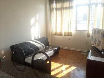 Apartamento, código 54705700 em São Vicente, bairro Centro
