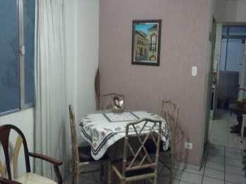 Apartamento, código 54701300 em São Vicente, bairro Centro